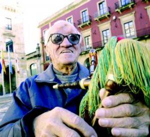 Norino (Semeya d'archivu de La Voz d'Asturies)